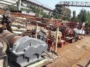 Продам мостовой кран 20т пролет 22, 5м отреставрированный